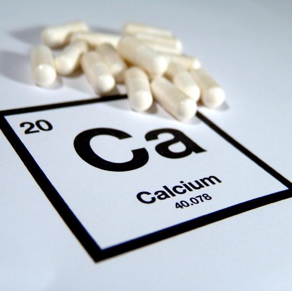 calcio intolerancia a la lactosa